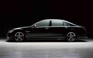 Location limousine et voiture de luxe avec chauffeur privé professionnelle en Belgique