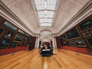 Visite des musées avec chauffeur en Belgique